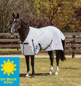 Weatherbeeta Kool Coat Classic Standard Neck with Surcingles