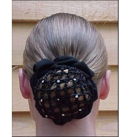 Whinney Widgets Hair Net Scrunchie