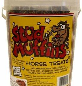 Stud Muffins Horse Treats