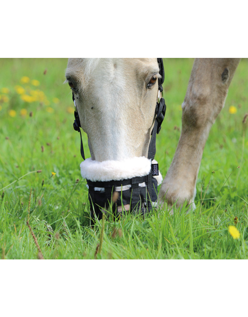 Shires Comfort Grazing Muzzle