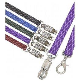 Equi-Essentials Spyderweb Adjustable Trailer Tie
