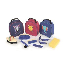 Shires EZI Groom Tikaboo Grooming Kit