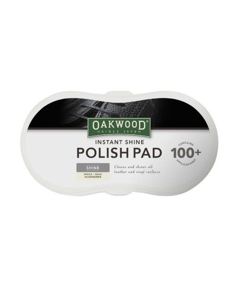 Nunn Finer Oakwood Instant Shine Polishing Pad