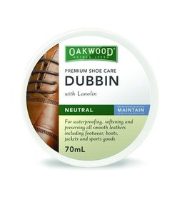 Nunn Finer Oakwood Dubbin Neutral