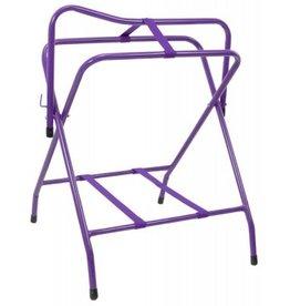 JT Collapsible Saddle Rack with Web Bottom