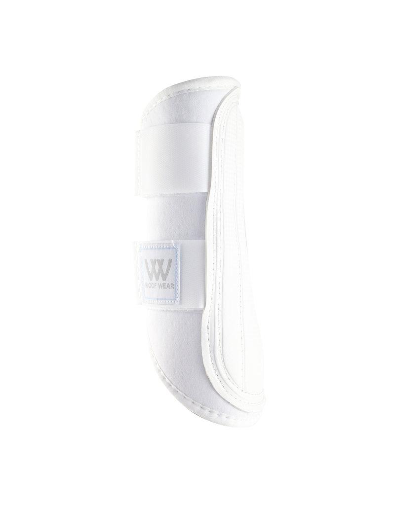 Toklat XL Double Lock Brushing Boot White
