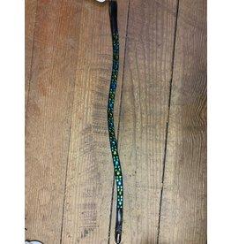 Waldhausen Cob Wembley X Nice Browband Turquoise/Green