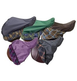 ERS Fleece Lined Saddle Cover