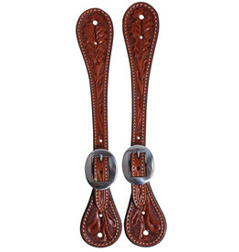 Professionals Choice Guthrie Spur Straps