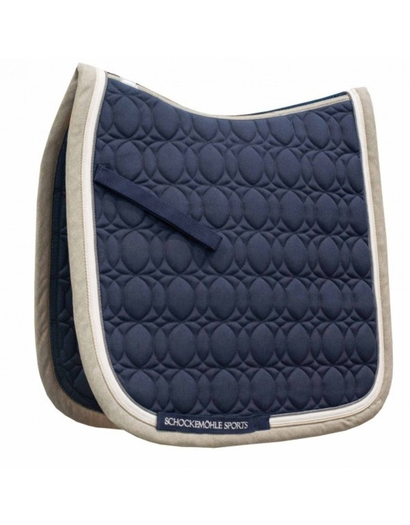 Schockemohle Air Cool Dressage Pad