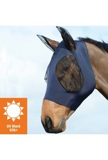 Weatherbeeta Stretch Bug Eye Saver Mask w Ears