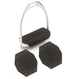 "ERS 4.75"" Super Comfort Iron Pads"