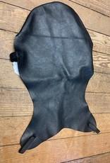 Double H Ranch Dressage Seat Saver Black