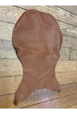 """Double H Ranch All Purpose Seat Saver Large 17"""" Brown"""