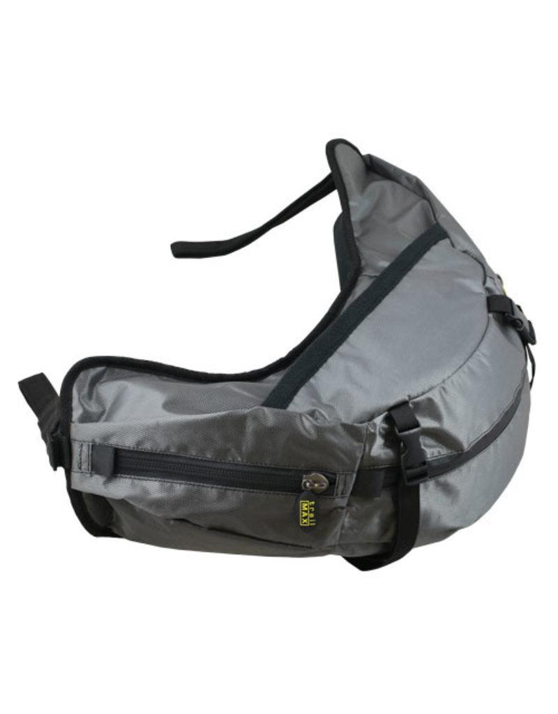 TrailMax English Cantle Bag