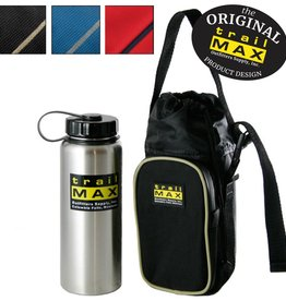 TrailMax Water Pocket with SS Bottle