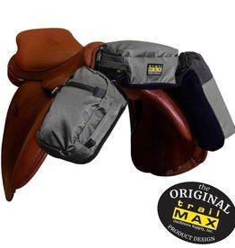 TrailMax English Pommel Pockets