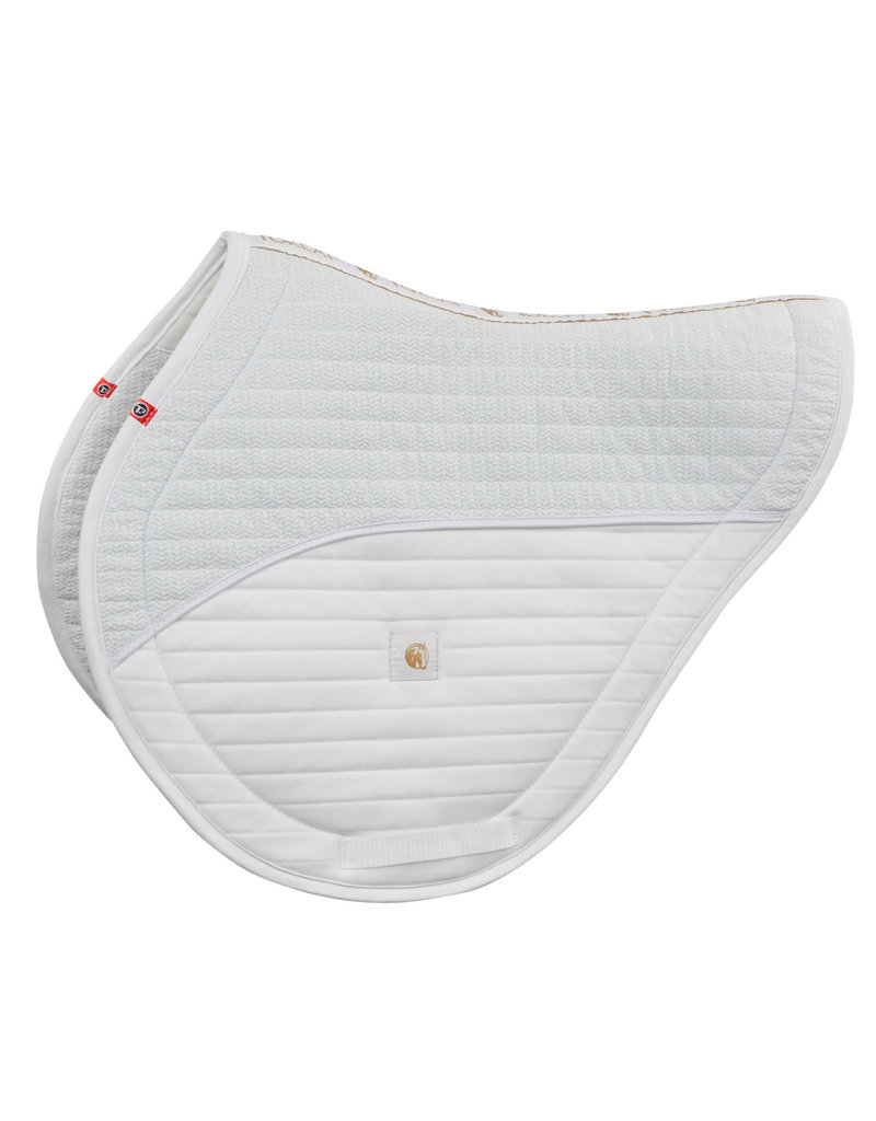 Toklat All Purpose Techquilt Sport with Stay Dry White