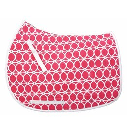 Equine Couture Cool Rider All Purpose Saddle Pad