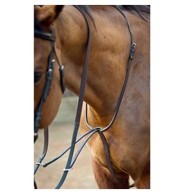 Nunn Finer Full Running Martingale Havana