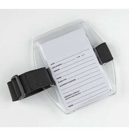 Shires Medical Card Armband