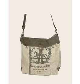 American Glory Eve Messenger Bag