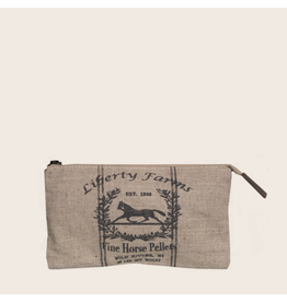 American Glory Ella Cosmetic Bag