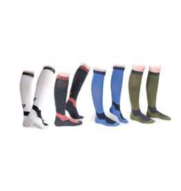 Shires Aubrion Perivale Compression Socks Ladies