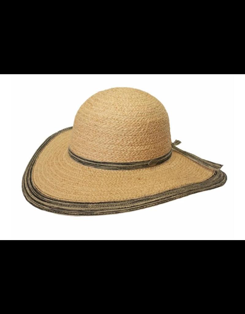 BC Hats Lake May Wide Brimmed