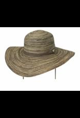 BC Hats Summer in Charleston Wide Brimmed Toyo Hat