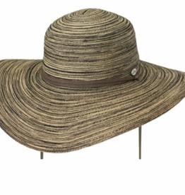 BC Hats Sewn Poly Braid Hat