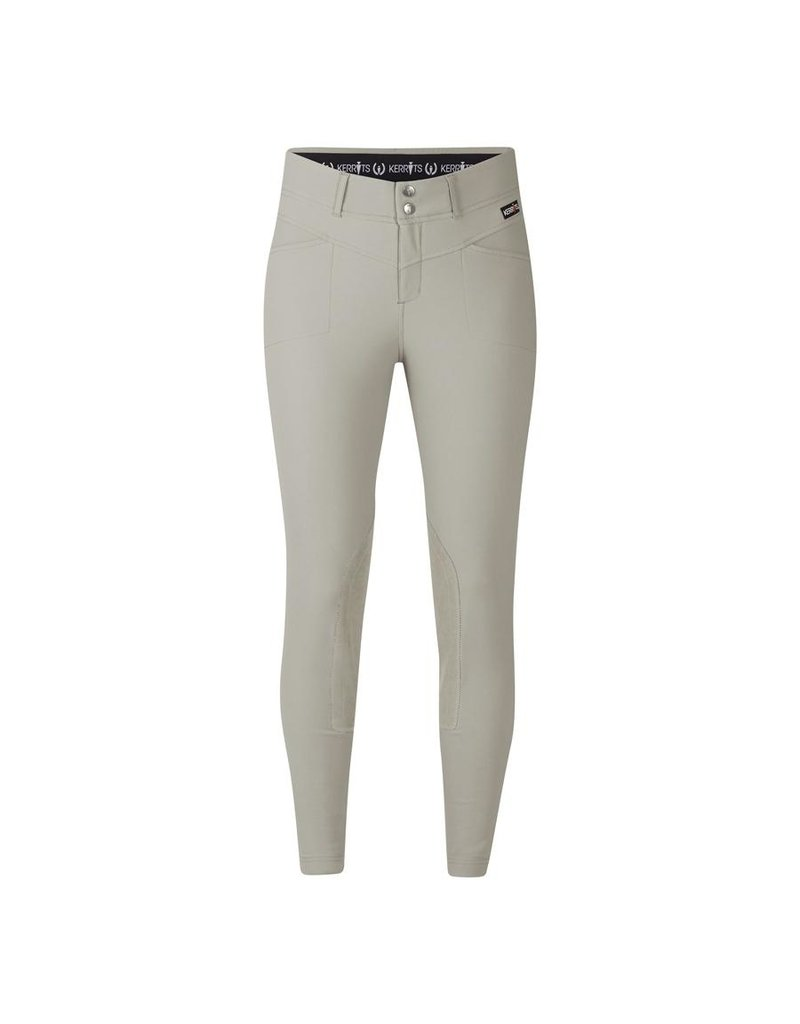 Kerrits Kids Crossover II Knee Patch Breeches