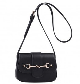 Kelley Snaffle Bit Shoulder Bag