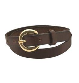 Perris Leather Belt