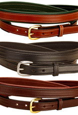 Tory Leather Padded Belt