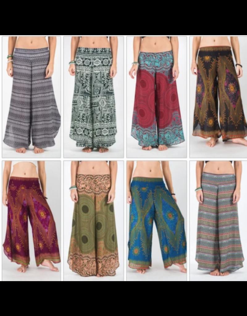 Sure Design Wholesale Standard Harem Pants