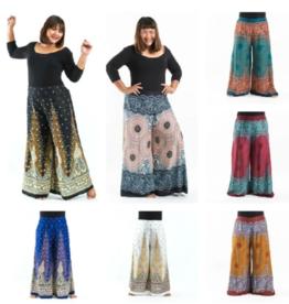 Sure Design Wholesale Plus Size Harem Pants