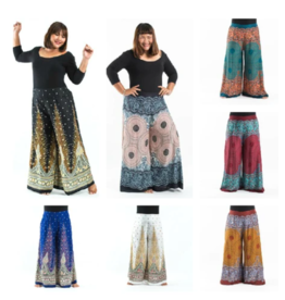 Sure Design Wholesale Plus Size Harem Pants