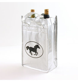 GT Reid Reusable Wine/Gift Bag