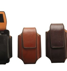 Tory Leather Cell Phone Case