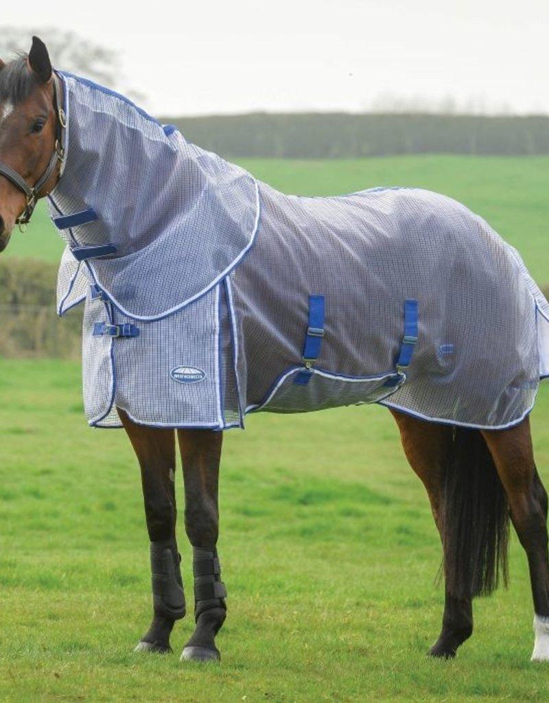 Weatherbeeta Comfitec Ripshield Plus with Belly Wrap Detach A Neck