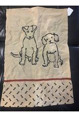 GT Reid Puppies Kitchen Towels