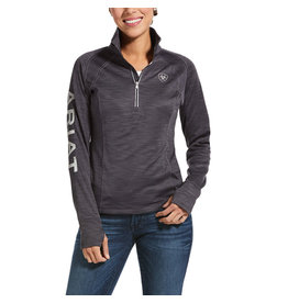 Ariat Womens Tek Team Half Zip