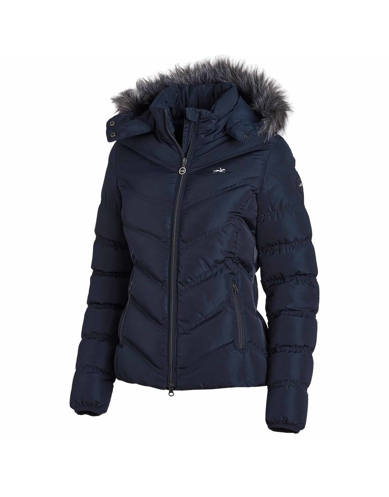 Schockemohle Fame Quilted Jacket