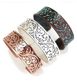 Wyo-Horse Inc Eden Cuff Bracelet - Copper