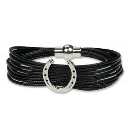 Kelley Horseshoe Bracelet