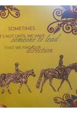GT Reid Equestrian Card