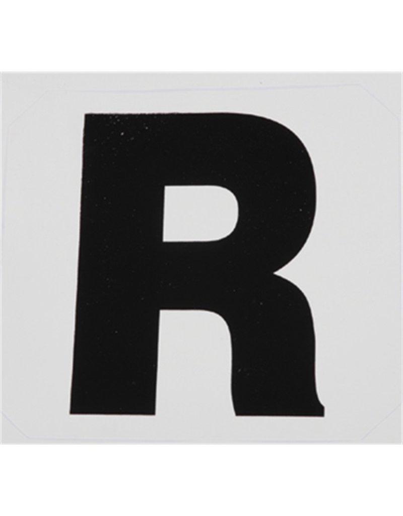 Jacks Letters for Dressage Markers (8)