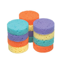 RJ Matthews Rainbow Tack Sponge