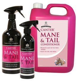 Carr Day & Martin 1L Canter Mane & Tail Conditioner